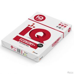 kancelársky papier IQ Economy+, A3, 80gúm2