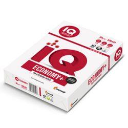 kancelársky papier IQ Economy+, formát A4, 80g/m2